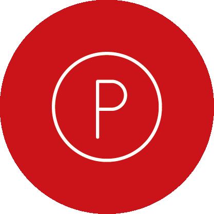 REWE Roth Parkplätze